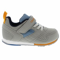 Racer Child Grey 9.5