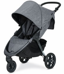 B-Free Stroller Vibe
