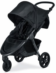 B-Free Stroller Cool Flow Teal