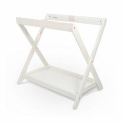 Bassinet Stand White