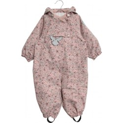 Frankie Suit Rose Flowers 12m