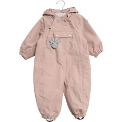 Frankie Suit Rose 12m