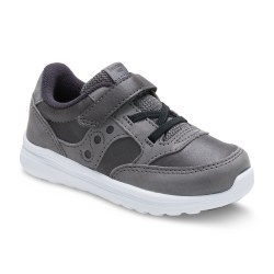 Baby Jazz Lite XW Grey 9.5