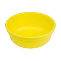Bowl Yellow