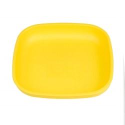 Flat Plates Yellow
