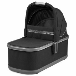 Agio Z4 Bassinet Black Pearl