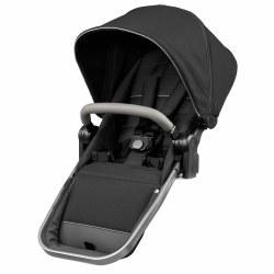 Agio Z4 Companion Seat Black Pearl
