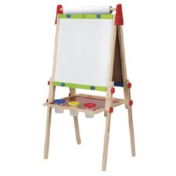 Magnetic All in One Easel