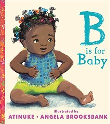 B Is For Baby