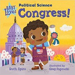Baby Loves Congress