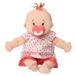 Baby Stella Doll Peach