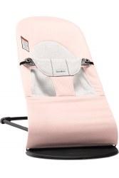Babysitter Balance Soft Pink