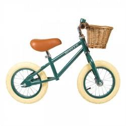 First Go Balance Bike Green - pickup only