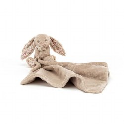 Bashful Bea Bunny Soother
