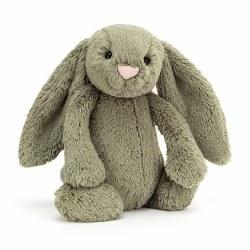 Bashful Bunny Fern Medium