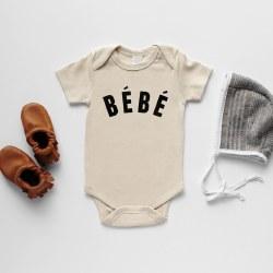 Bebe Bodysuit 3-6m
