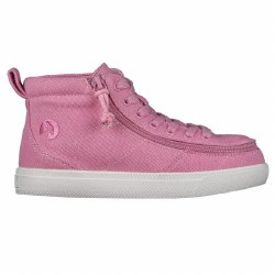 High Top Wide Pink 2Y
