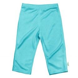 Breathable Sun Pants Aqua 18-24m