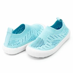 Breeze Knit Shoe Mint 6.5