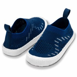 Breeze Knit Shoe Navy 9.5