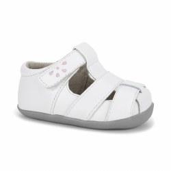 Brook III White/Pink 6