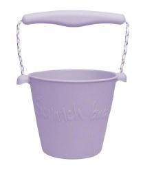 Scrunch Bucket Light Purple