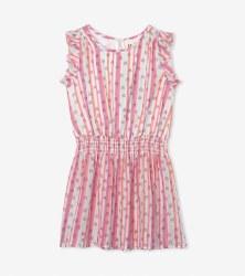 Candy Stripes Play Dress 7