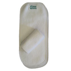 Hemp Babies Diaper Doubler Small