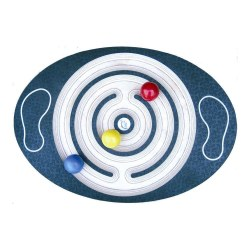 Labyrinth Balance Board Jr