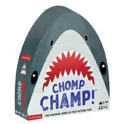 Chomp Champ Game