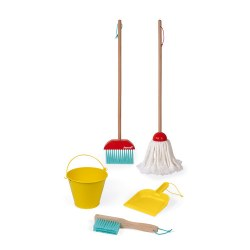 Cleaning Set  - CURBSIDE PICKUP ONLY