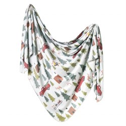 Swaddle Blankets Kringle