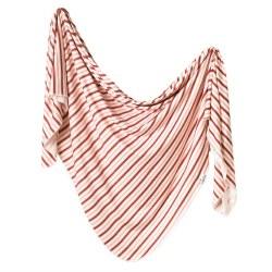 Swaddle Blankets Cinnamon