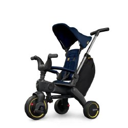 Liki Trike S3 Royal Blue