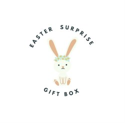 Easter Surprise Gift Boxes - DO NOT ORDER THIS ITEM - CLICK FOR LINK TO SHOP