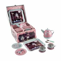 Enchanted Musical Tea Set
