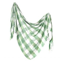 Swaddle Blankets Pine