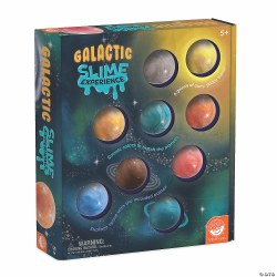 Galactic Slime Experience