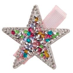 Gem Star Hairclip