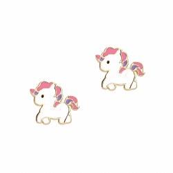 Magical Unicorn Cutie Studs