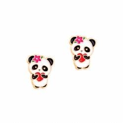 Panda Love Cutie Stud