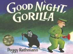 Goodnight Gorilla