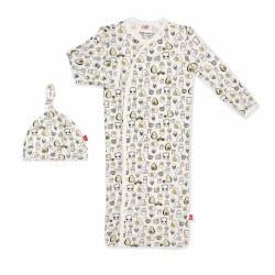 Gown Set Modal Brunch Bunch