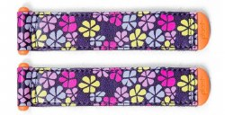 Tab Loganberry Neon Flower L