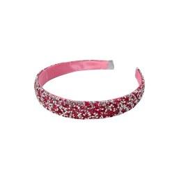 Gummy Glitter Headband