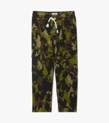 Forest Camo Jogger 5