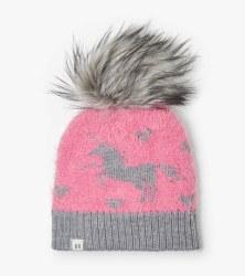 Shimmer Unicorn Hat Small (2-3)