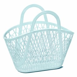Betty Basket Blue - Pickup Only