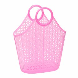 Atomic Tote Neon Pink - Pickup Only