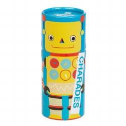 Junior Dipsticks Charades